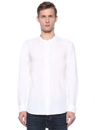 Aspesi Gömlek Beyaz